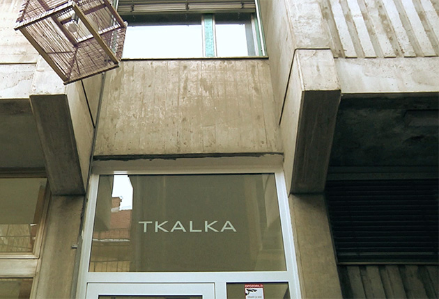 Tkalka in Maribor by Creative Spaces